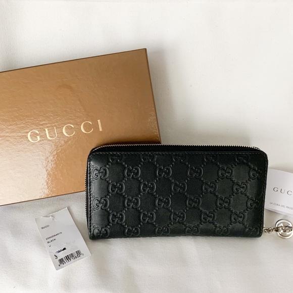 12489dee2a41c7 Gucci Handbags - Gucci Women's Wallet